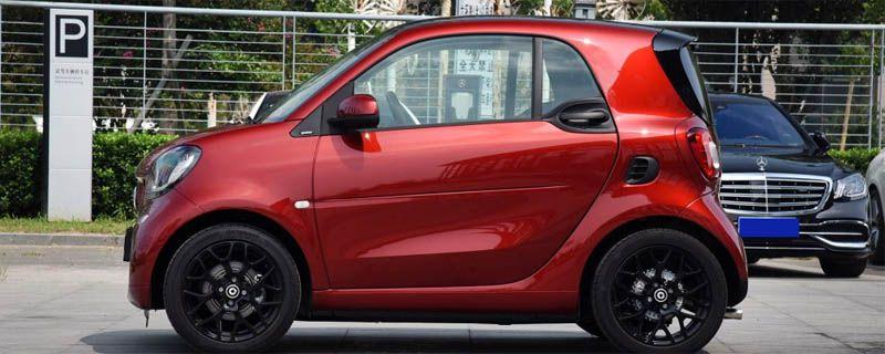 最省油的微型小汽车有哪些