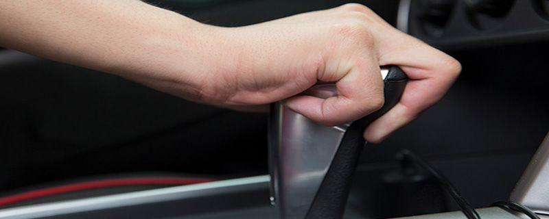 长时间停车可以挂n档,自动挡挂N档长时间停车可以吗?