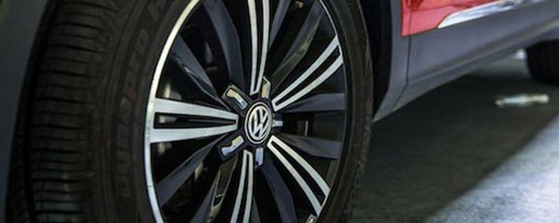 汽车轮胎什么时候需要做动平衡
