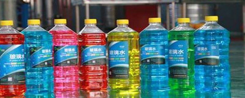 防冻液蓝色和绿色可以混合吗