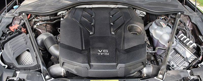 奥迪S5是什么档次的车