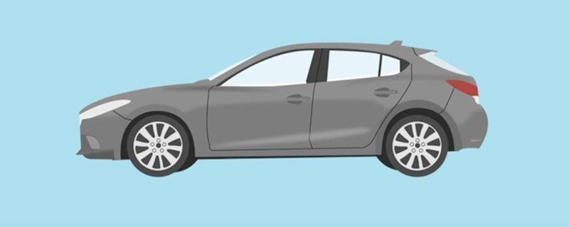 二手车全车喷漆能要吗?二手车车门喷过漆能买吗