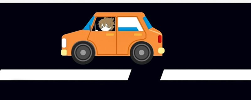 交通标志怎么分类