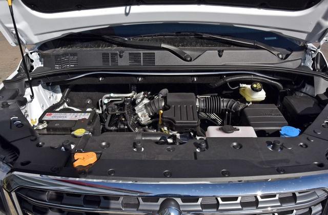长安cx70a是什么发动机