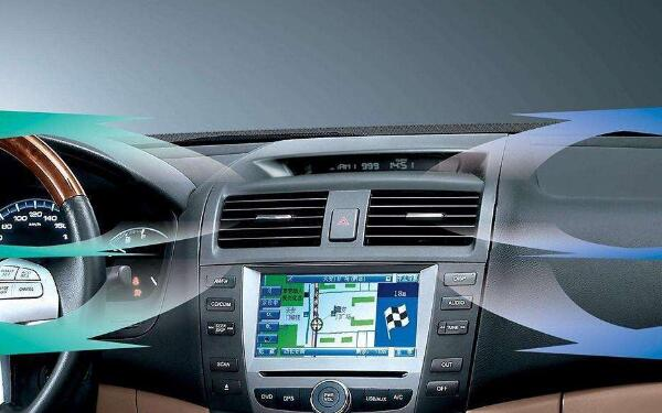 汽车空调高压表抖动怎么回事 压缩机内部的问题