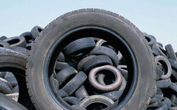 废旧轮胎的利用,废旧轮胎的用处