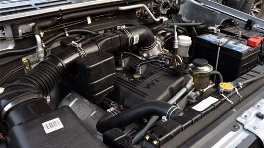 猎豹q6用的什么发动机,猎豹q6汽车的发动机的型号