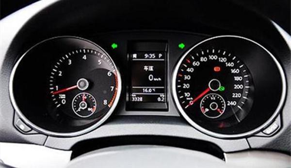 怠速是什么意思 驻车怠速是常用的发动机预热方式