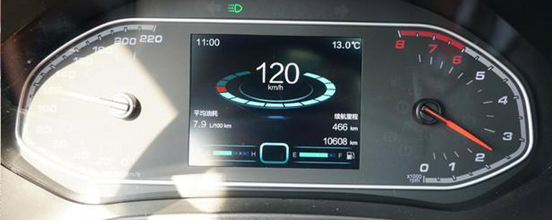 车速120发动机转速多少才为正常,汽车发动机时速120转速是多少为正常