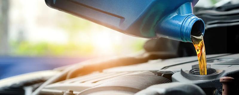 宝马530Li用什么机油好,530Li机油品牌型号及更换周期