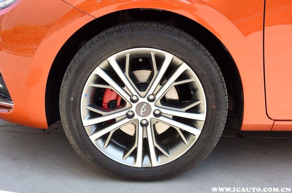 艾瑞泽5轮胎型号品牌,艾瑞泽5换什么轮胎舒适
