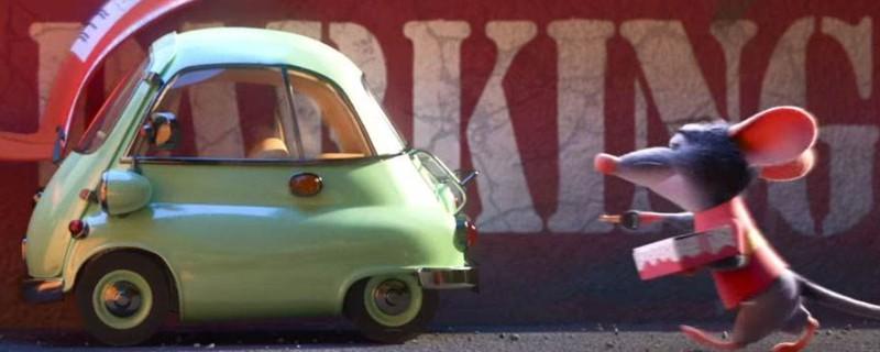 车怎么防老鼠,汽车专用驱鼠器有吗