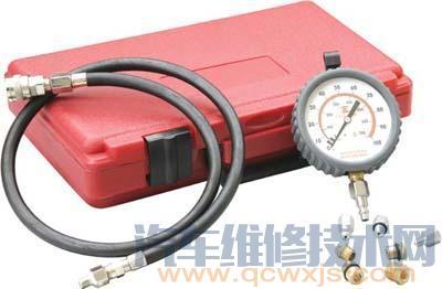 机油压力不稳定原因和排除方法