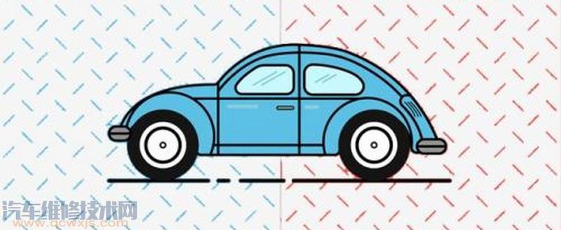 汽车压力损失是什么问题