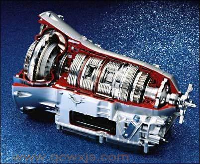 自动变速器油面如何检查