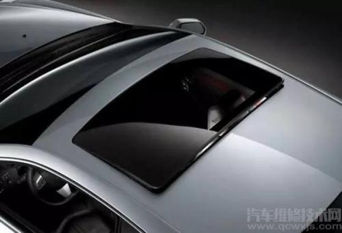 汽车天窗的作用有哪些
