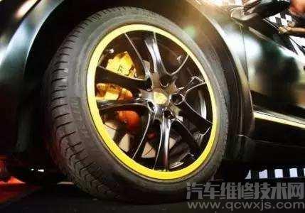汽车轮胎改装的优缺点分析
