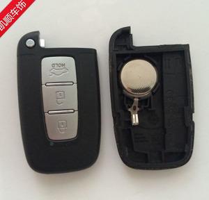 领动换钥匙电池教程