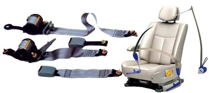 客车安全带怎么系图解 客车安全带的正确使用方法