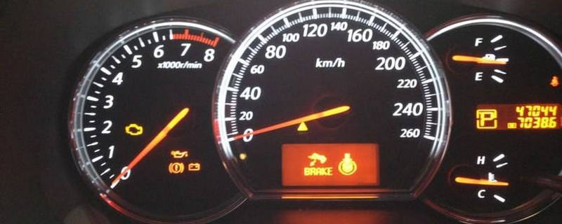 车子遇水熄火怎么处理