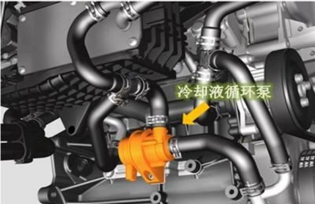 为什么带涡轮增压的车型熄火前要怠速运几分钟再熄火?