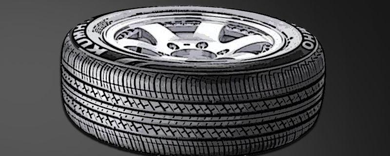 汽车多少公里需要换轮胎,车开多少公里需要换轮胎