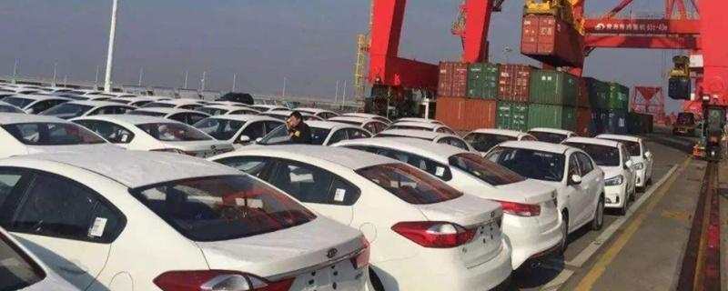 中国的进口关税是多少,2020年进口关税税率表