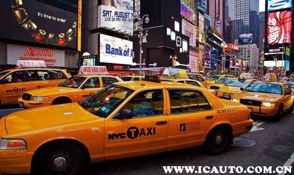 出租车承包一台多少钱,贵阳市出租车承包一台多少钱