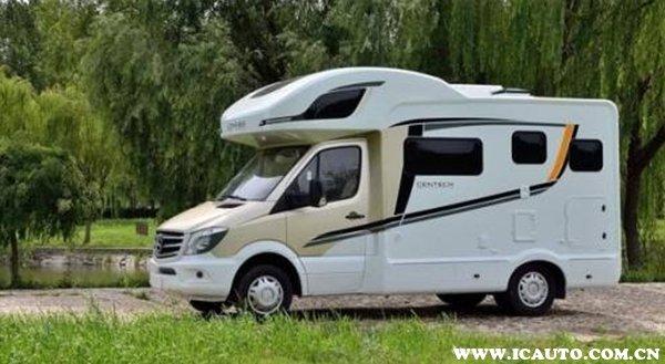 旅游房车多少钱一辆,一辆普通的房车大概多少钱