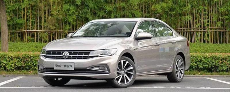 一汽大众宝来汽车价格,上海大众宝来多少钱
