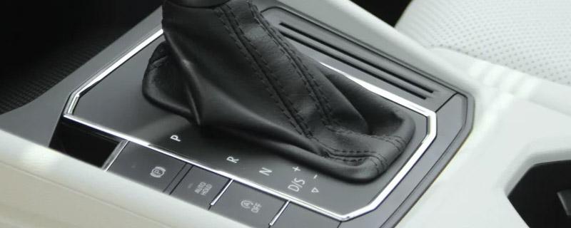 自动挡车档位介绍图片 示意图,自动挡汽车的档位及使用方法