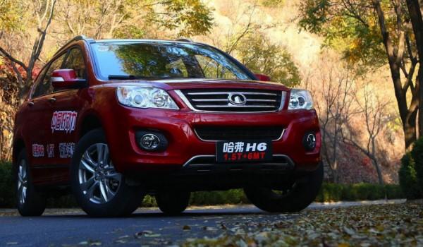 哈弗h6是什么品牌的车,哈弗h6属于哪个品牌