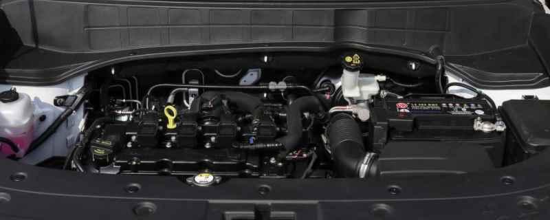 长安cs35plus的油箱有多大,长安CS35PLUS油箱加满多少升